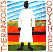 The Raincoats, Odyshape (CD)