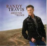Randy Travis, Around The Bend (CD)