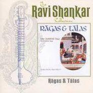 Ravi Shankar, Ragas & Talas (CD)