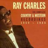Ray Charles, The Complete Country & Western Recordings 1959-1986 [Box Set] (CD)