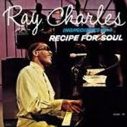 Ray Charles, Ingredients In A Recipe For Soul (CD)