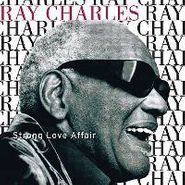 Ray Charles, Strong Love Affair (CD)