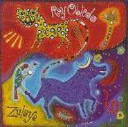 Ray Obiedo, Zulaya (CD)