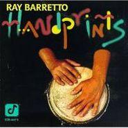 Ray Barretto, Handprints (CD)