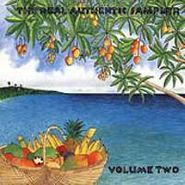 Various Artists, Real Authentic Sampler: Vol. 2 (CD)
