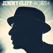 Jimmy Cliff, Rebirth (LP)