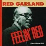 Red Garland, Feelin' Red (CD)