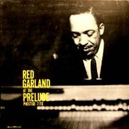 Red Garland, Red Garland At The Prelude (LP)