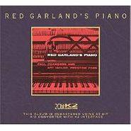 Red Garland, Red Garland's Piano (CD)