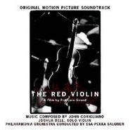 John Corigliano, The Red Violin [OST] (CD)