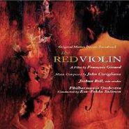John Corigliano, The Red Violin [Score] (CD)