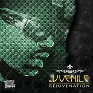 Juvenile, Rejuvenation (CD)