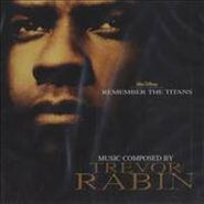 Trevor Rabin, Remember The Titans [Score] (CD)