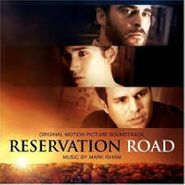 Mark Isham, Reservation Road [OST] (CD)
