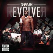 T-Pain, Revolver (CD)