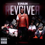 T-Pain, Revolver [Deluxe Edition] (CD)