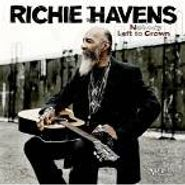Richie Havens, Nobody Left To Crown (CD)