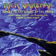 Rick Wakeman, Return To The Centre Of The Earth (CD)