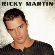 Ricky Martin, Ricky Martin (CD)