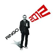 Ringo Starr, Ringo 2012 (CD)