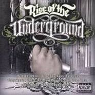 Various Artists, Rise Of The Underground (CD)