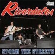 The Riverdales, Storm The Streets (CD)