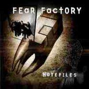 Fear Factory, Hatefiles (CD)