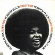 Roberta Flack, Quiet Fire (CD)