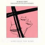 Robert Fripp, God Save The King (CD)