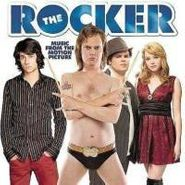 Various Artists, The Rocker [OST] (CD)