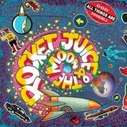 Rocket Juice & The Moon, Rocket Juice & The Moon (LP)