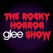Glee Cast, Glee: The Music, The Rocky Horror Glee Show (CD)