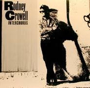 Rodney Crowell, Interchords [Promo] (LP)
