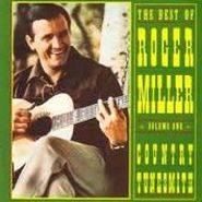 Roger Miller, The Best of Roger Miller, Volume One: Country Tunesmith (CD)