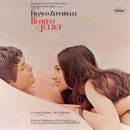 Nino Rota, Romeo & Juliet [Score] (CD)