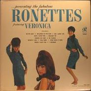 The Ronettes, Presenting The Fabulous Ronettes Featuring Veronica (LP)