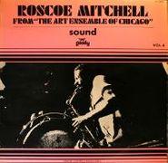 Roscoe Mitchell, Sound [Import] (LP)