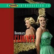 Rosemary Clooney, Tenderly (CD)