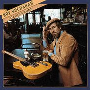 Roy Buchanan, Loading Zone (CD)