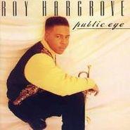 Roy Hargrove, Public Eye (CD)
