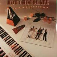 Hot Chocolate, Going Through The Motions (LP)