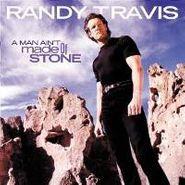 Randy Travis, A Man Ain't Made of Stone (CD)