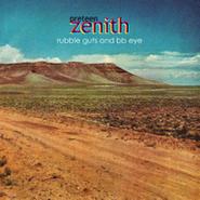 Preteen Zenith, Rubble Guts & BB Eye (CD)
