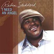 Ruben Studdard, I Need An Angel (CD)