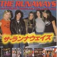 The Runaways, Japanese Singles Collection (CD)