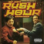 Various Artists, Def Jam's Rush Hour [OST] (CD)