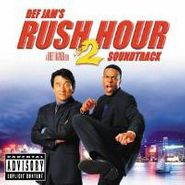 Various Artists, Rush Hour 2 [OST] (CD)