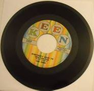 """Sam Cooke, Everybody Loves To Cha Cha Cha / Little Things You Do (7"""")"""