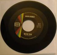 "Sam Cooke, With You / I Thank God (7"")"