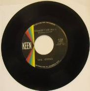 "Sam Cooke, Summertime (Part 1) / Summertime (Part 2) (7"")"